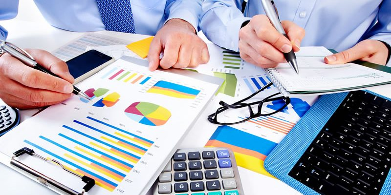 خدمات حسابداری و مالی
