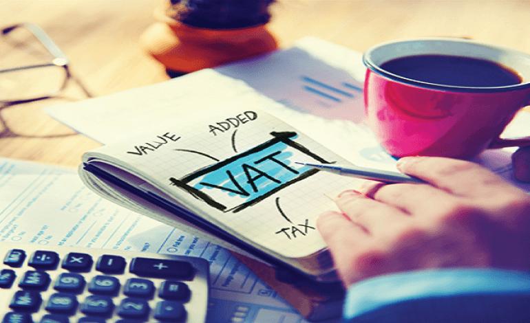 تنظیم اظهارنامه مالیات برارزش افزوده