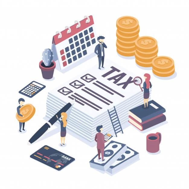 مجوز ثبت موسسه خدمات مشاوره مالیات