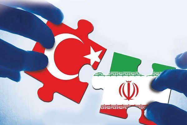 نمایندگی شرکت در ترکیه