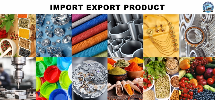واردات مواد قانونی و محصولات غذایی و آشامیدنی