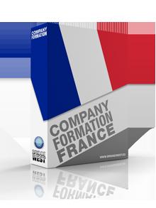 انواع شرکت در فرانسه