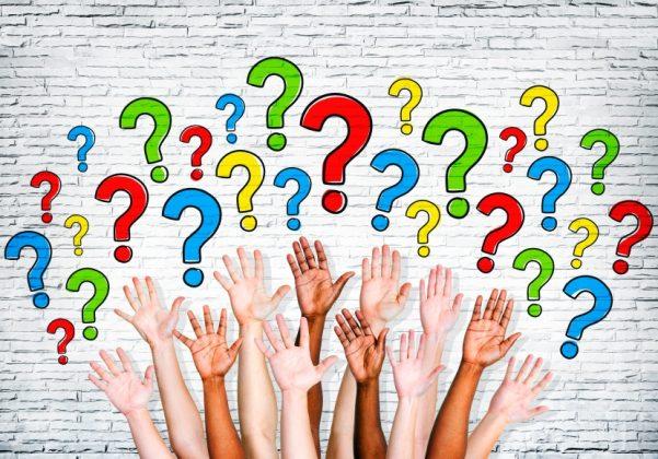 سوالات مربوط به ثبت برند