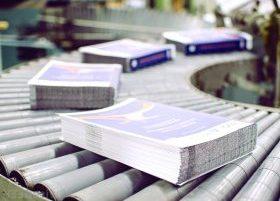 مجوز چاپ کتاب و نشریات خارجی
