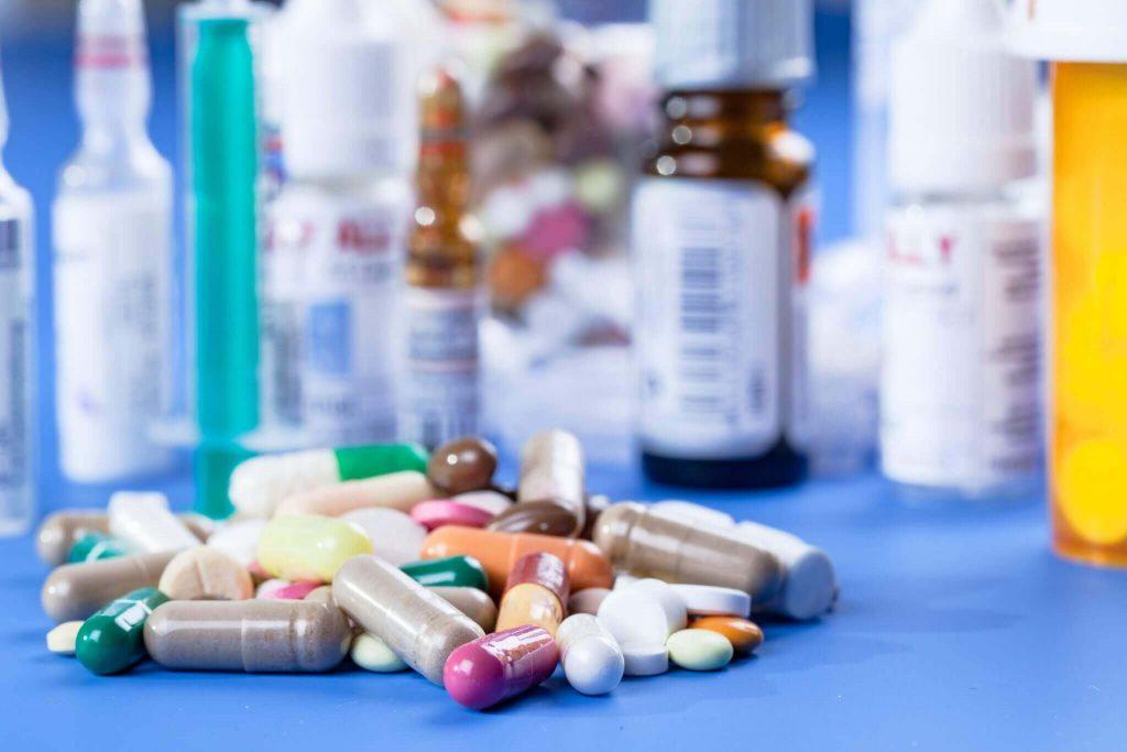 مجوز ثبت شرکت پخش دارو