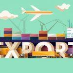 مجوز صادرات موقت