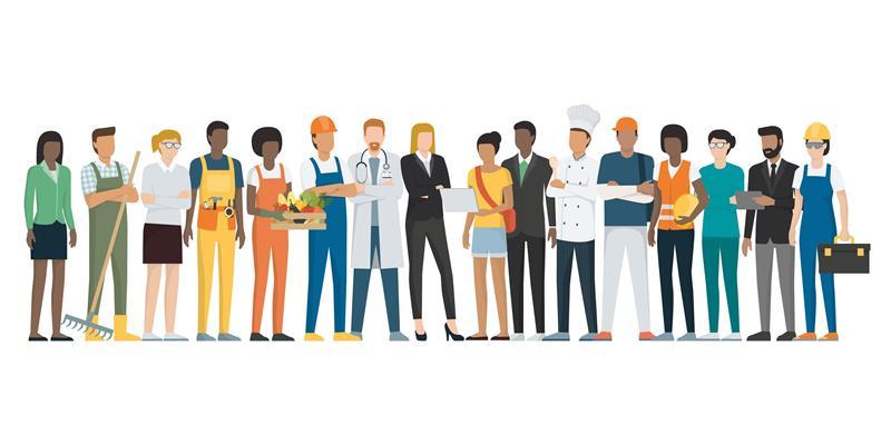 مجوز ثبت کارگران بازنشسته