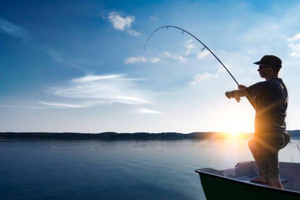 مجوز صید ماهی سال 99