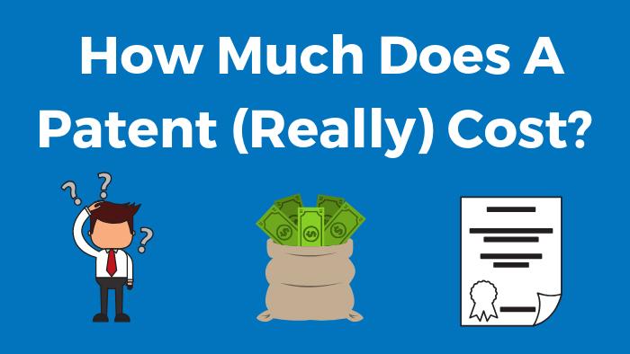 هزینه ثبت اختراع چقدر است