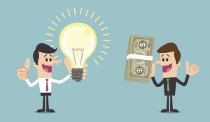 انتقال مالکیت اختراع