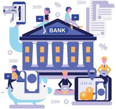 نمایندگی بانک های خارجی