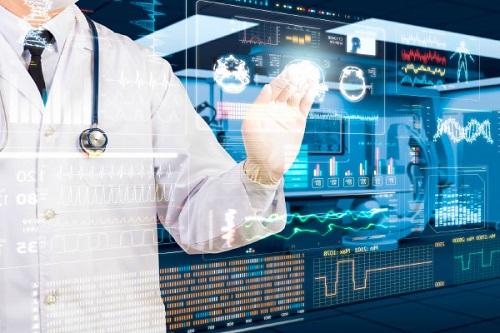 ثبت شرکت تجهیزات پزشکی