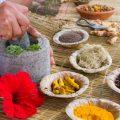 مجوز محصول طب سنتی
