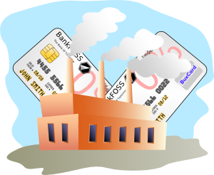 مجوز موسسه مالی و اعتباری