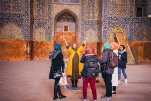 پروانه تاسیسات گردشگری