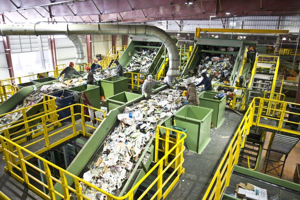 مجوز بازیافت