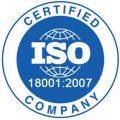 گواهینامه مدیریت ایمنی و بهداشت شغلی OHSAS 18001