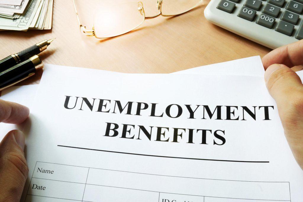 مراحل ثبت نام بیمه بیکاری