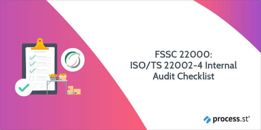 چگونه گواهینامه ISO 22000