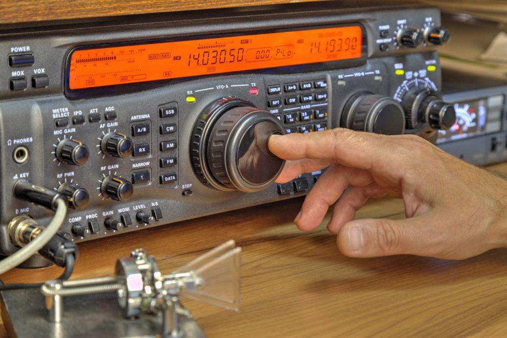 مدارک اخذ مجوز ارتباط رادیویی