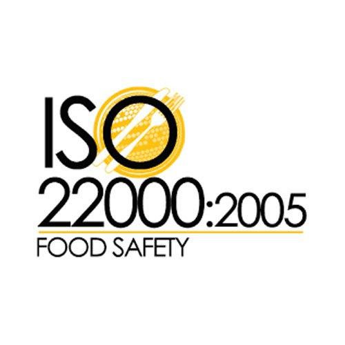 استاندارد ISO 22000