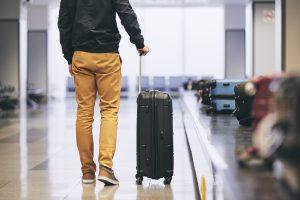 پروانه شرکت مسافربری بین المللی
