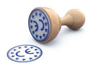 اخذ گواهینامه CE