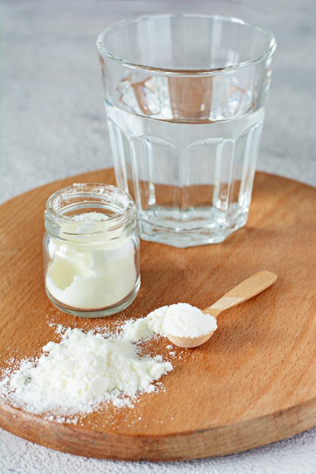 شرایط مجوز شیر خشک و غذای کودک
