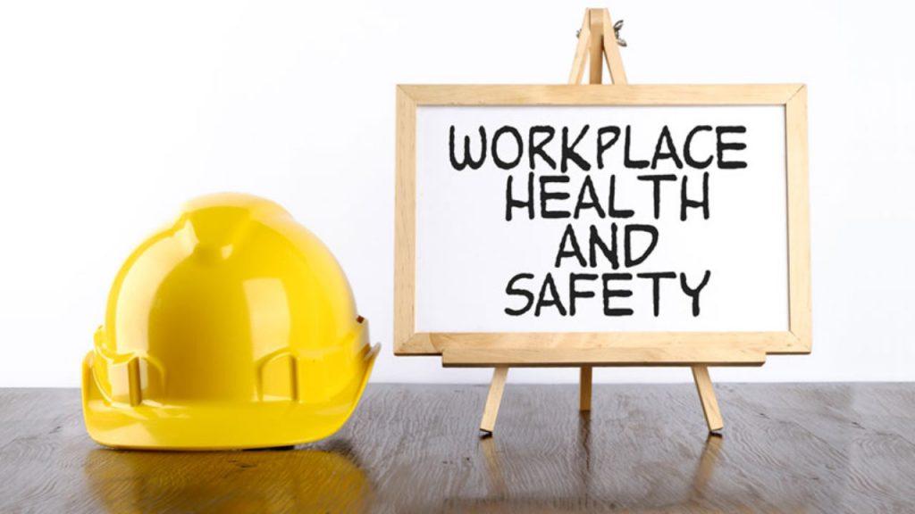 گواهینامه ایمنی HSE ساختمان سازی