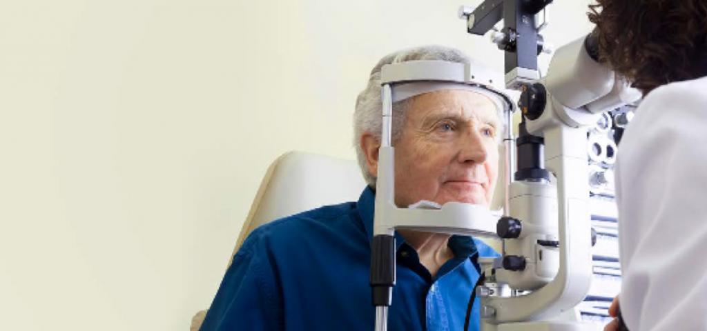 اخذ مجوز درمانگاه بینایی سنجی