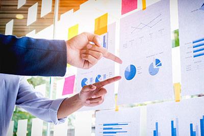 شرایط راه انداز شرکت محاسبه اطلاعات مالی