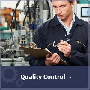 هزینه مجوز صلاحیت مسئولان کنترل کیفیت