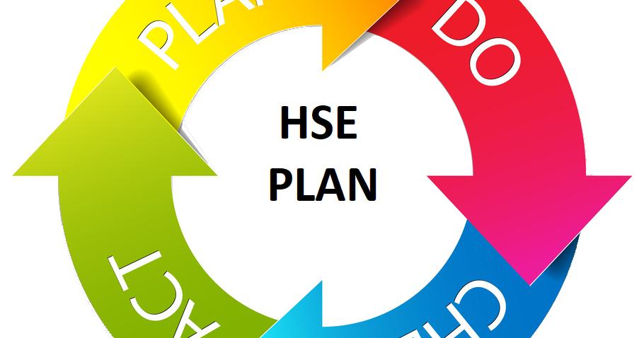 طرح HSE PLAN اچ اس ای پلن