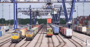 مجوز ثبت عنوان حمل و نقل ریلی بار در اساسنامه شرکت