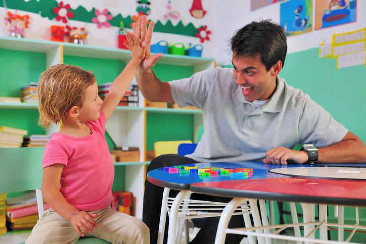 گواهی صلاحیت مربیان پیش دبستانی