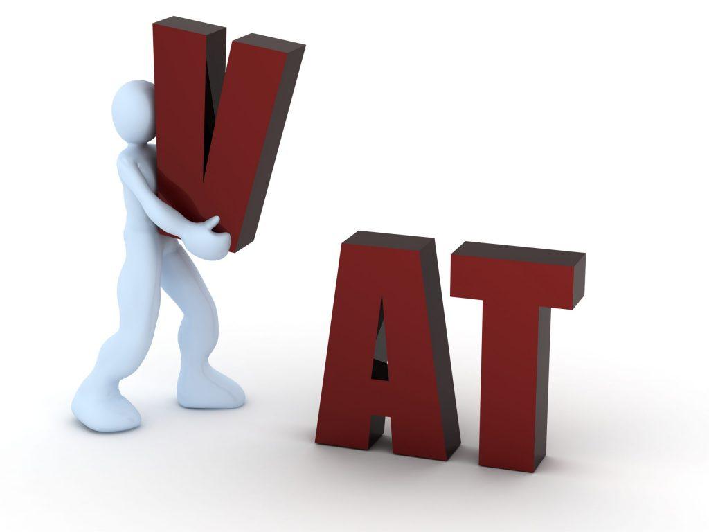 خدمات معاف از مالیات بر ارزش افزوده