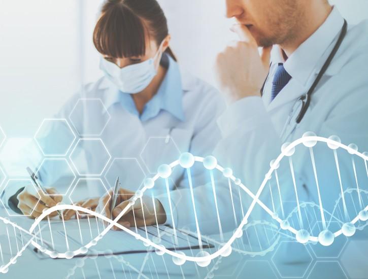مجوز مرکز خدمات مشاوره ژنتیک