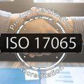 تایید صلاحیت محصول با استاندارد ISO/IEC17065
