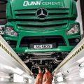 مجوز تاسیس مراکز معاینه فنی وسایل نقلیه سنگين