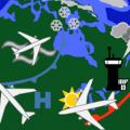 مجوز تاسیس شرکت انتشار اطلاعات هوانوردی