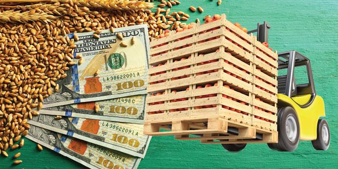 مدارک اخذ مجوز واردات محصولات بخش کشاورزی