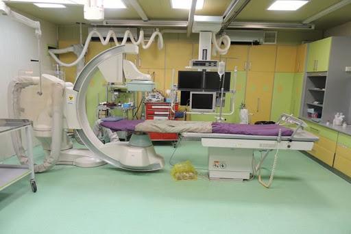 هزینه صدور مجوز سنگ شکن بیمارستان