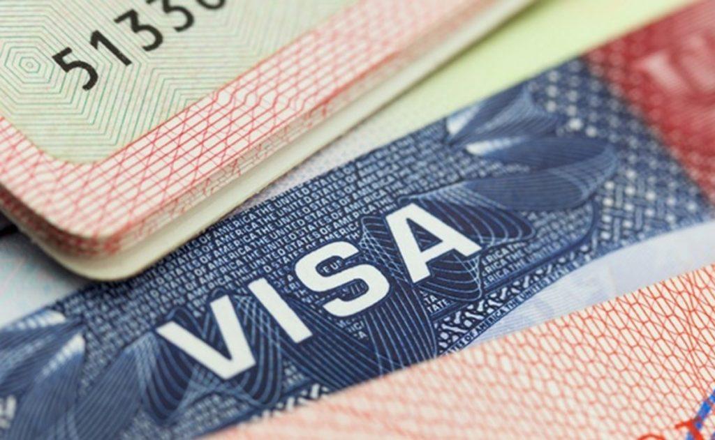 مجوز روادید ورود با حق کار