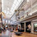 پروانه موزه های غیر وابسته به سازمان