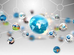 صدور پروانه توزیع اینترنت