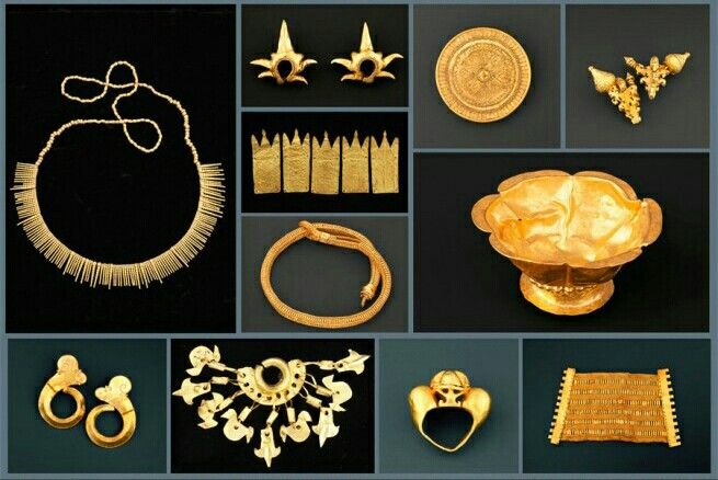 کد شناسایی و تأییدیه مصنوعات طلا