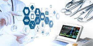 مجوز فعالیت شرکت خدمات کنترل کیفی تجهیزات و ملزومات پزشکی