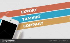 مجوز فعالیت صادراتی شرکت بازرگانی