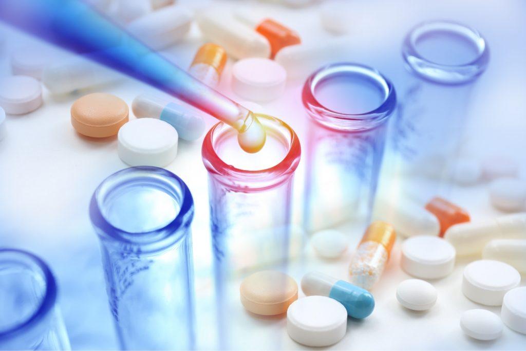 مجوز تولید قراردادی دارو