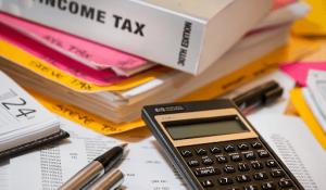 مفاصاحساب مالیاتی ماده 235 مالیات مستقیم